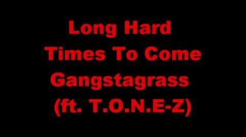 Long Hard Times to Come
