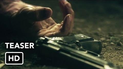 "Justified Season 4 Teaser 1 ""Boot"" (HD)"