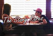 Selena Gomez and Justin Bieber sitting together