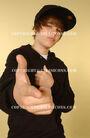 J Bieber photoshoot by Anthony Cutajar