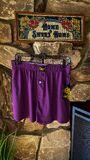 Drew house boxers - purple