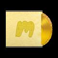 Yellow Yummy Vinyl