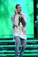 2016 BBMA's Justin Bieber