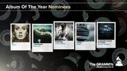 Album Of The Year Nominees The 59th GRAMMYs