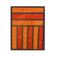 'Orange Ya Glad' Custom Creation