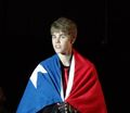 Justin Bieber My World Tour Chile