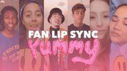 Justin Bieber - Yummy (Fan Lip Sync)