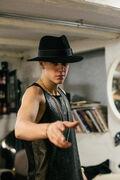 Justin Bieber 2013 photoshoot