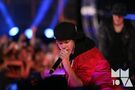 Bieber performing MuchMusic Awards 2010
