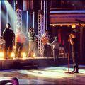 Justin Bieber soundcheck November 2011