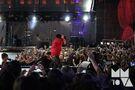 Justin at MuchMusic Video Awards June 2010