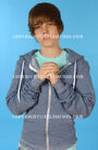 Justin Bieber photoshoot by Anthony Cutajar