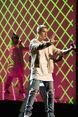 2016 Billboard Music Awards Bieber
