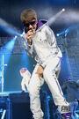 Justin Bieber at Liverpool Arena