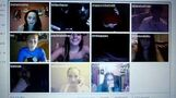 Justin bieber,chaz somers, and ryan butler on tinychat 7-29-10.