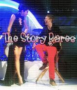 Selena Gomez and Justin Bieber VMA's 2011