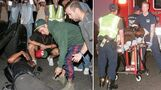 The Victim Speaks!! Justin Bieber Runs Over Photographer With Monster Truck
