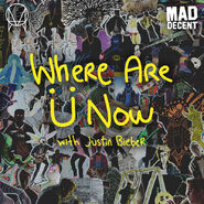 Where Are Ü Now