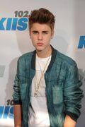 Justin Bieber at Wango Tango in Los Angeles, CA. May 2012