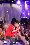 Justin Bieber at MuchMusic Video Awards June 2010