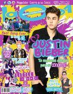 La Onda August 2013