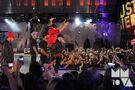 Justin Bieber jumping MuchMusic Video Awards June 2010