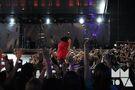 Bieber at MuchMusic Video Awards June 2010