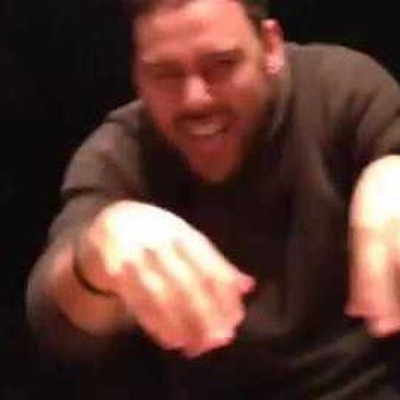 Scooter Braun imitating Rodney Jerkins