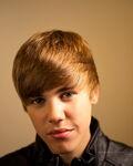 Justin Bieber by Winni Wintermeyer