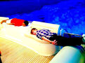 Justin Bieber and Diggy Simmons planking