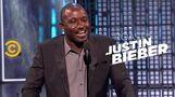 Roast of Justin Bieber - Hannibal Buress - Not a Big Fan