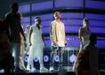 Billboard Music Awards 2016 Las Vegas Justin Bieber