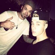 Jeremy Bieber 2013