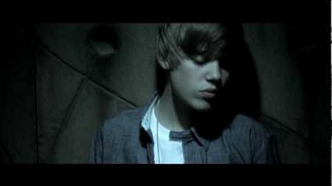 Justin Bieber - Never Let You Go