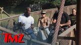 Justin Bieber -- Putin On Best Urban Cowboy Act TMZ