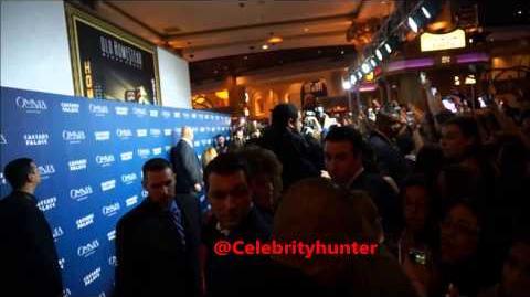 Celebrity Hunter Justin Bieber 21st birthday party in Las Vegas