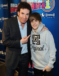 Sirius XM 2010 Justin