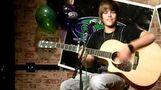 Justin Bieber in San Diego Channel 933