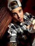 Bieber on Shots October 2014