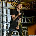 JB performing at Ultra Music Festival 2015