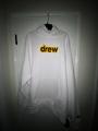 Secret hoodie - white