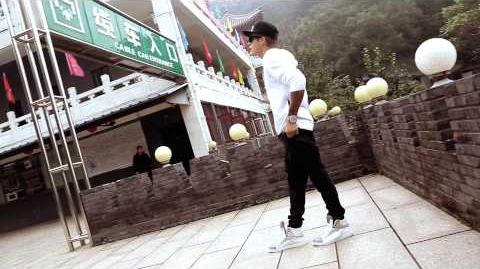 All That Matters (great wall of china viral) ft