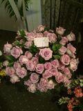 Justin Bieber roses to Alicia