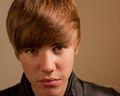 Justin Bieber, photographed by Winni Wintermeyer