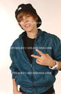 Justin Bieber photoshoot May 2009