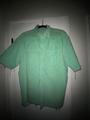 Corduroy SS Shirt - Mint