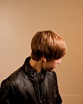 Justin Bieber Guardian Weekend photoshoot