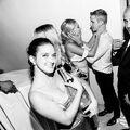 The Biebers wedding
