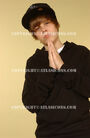 Bieber Studio Session by Anthony Cutajar