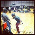 Justin Bieber soundcheck December 2011